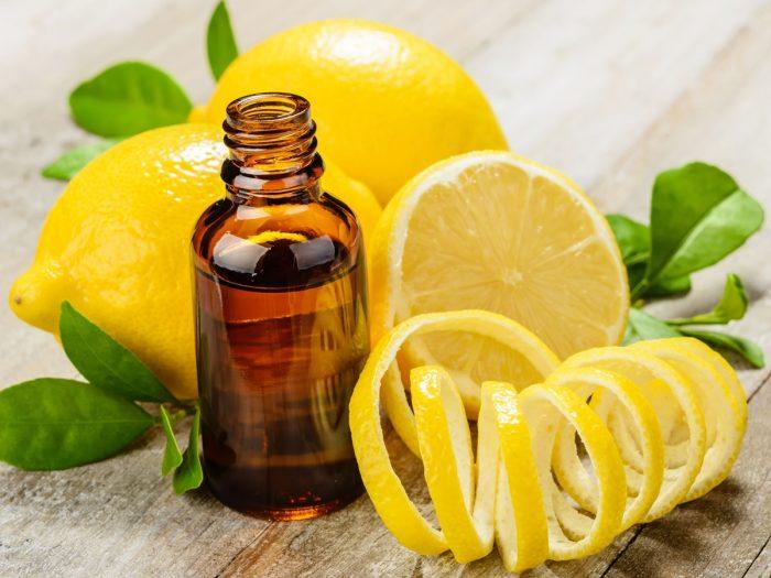 lemonoil